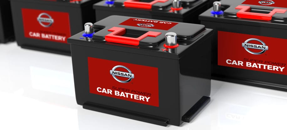 Battery (Includes Installation) excludes hybrid models
